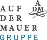 ADM-GRUPPE Logo